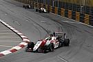 F3 GP Makau: Ilott salip Eriksson untuk menangi balapan kualifikasi