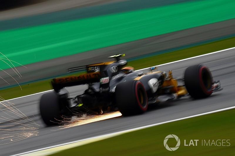 """Renault kämpft um Platz sechs: """"Volles Rohr!"""""""