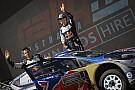 WRC Championnats - Les classements définitifs