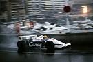 Galería: el mítico Toleman de Senna en Mónaco 1984, a subasta