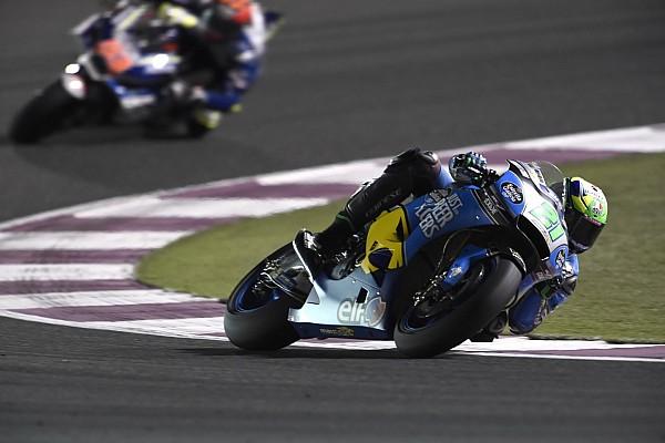 MotoGP Reactions