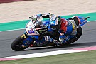 Moto2 Moto2 Qatar: Marquez overtuigt met fraaie pole, Bendsneyder twintigste