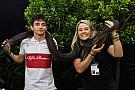 Formula 1 Fotogallery: primo giorno di