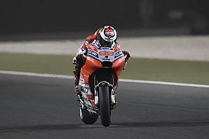 Ducati: el fallo de los frenos de Lorenzo fue técnico