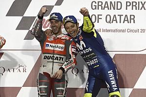 MotoGP Artículo especial Video: el Top 10 del GP de Qatar en MotoGP