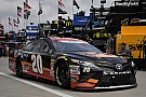 NASCAR Cup Erik Jones fastest in final NASCAR Cup practice before Coke 600