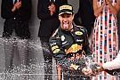 Формула 1 Риккардо назвали гонщиком дня на Гран При Монако. Вы согласны?