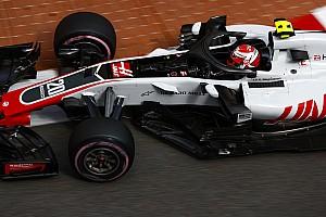 Forma-1 Motorsport.com hírek Magnussen hiányolja a tempót a Haasból