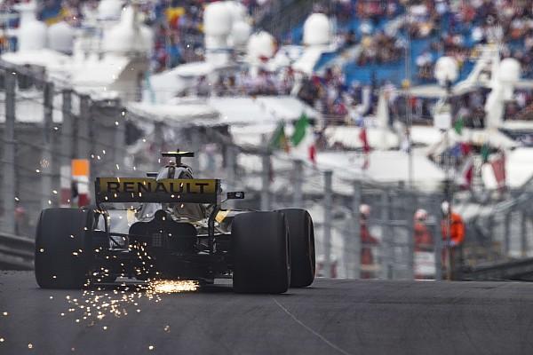 Formula 1 I più cliccati Fotogallery F1: i primi due turni di libere del GP di Monaco 2018