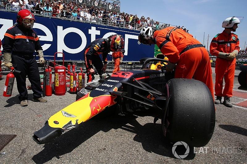Verstappen needs to stop costly errors - Horner