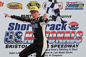 Canadian Raphael Lessard adds K&N race to schedule