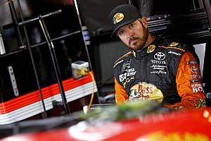 NASCAR Cup Interview Penalties make fans