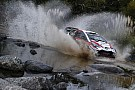 WRC WRC Argentinië: Tanak pakt zege, Neuville doet goede zaken