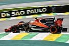 Formula 1 McLaren: Perjudian penalti mesin berbuah hasil di Brasil