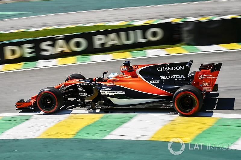 McLaren: Perjudian penalti mesin berbuah hasil di Brasil