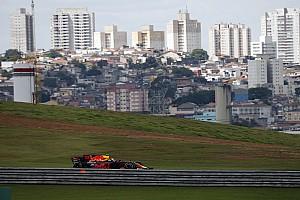 Formula 1 Breaking news Ecclestone masih tertarik beli sirkuit Interlagos