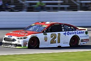 NASCAR Cup Qualifiche Ryan Blaney conquista la pole a Phoenix