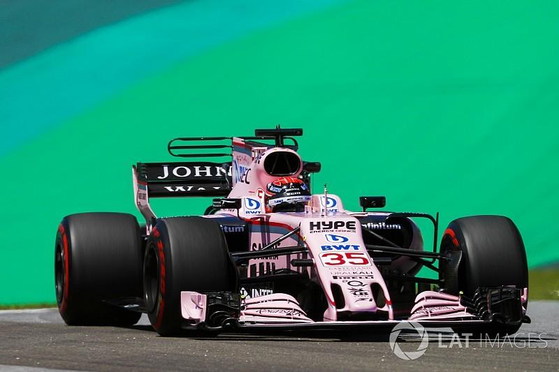 Russell se aproxima de vaga de reserva na Force India