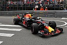 Formel 1 Monaco 2018: Red Bull wird Favoritenrolle gerecht
