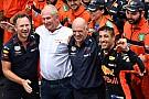 Fórmula 1 La agónica victoria de Ricciardo en Mónaco le da el 'Piloto del día'