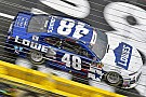 NASCAR Cup Jimmie Johnson: Top-five