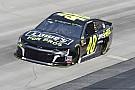 NASCAR Cup Bester Chevrolet: Johnsons Ergebnis in Dover nur eine Eintagsfliege?