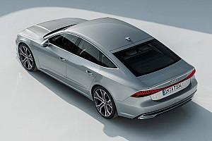 Автомобілі Важливі новини Audi зобов'язується припинити дизайн «матрьошки»