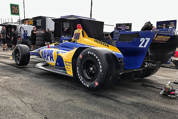 Ssp 46 Indycar 2018 With Jeff Berger Slipstream Work