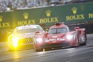 """IMSA Breaking news Nasr: #31 AXR crew had Rolex 24 win """"in our hands"""""""