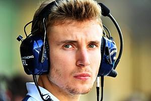Формула 1 Интервью «Я свою часть работы сделал». Сироткин о тестах