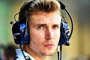 Williams se decanta por Sirotkin en lugar de Kubica