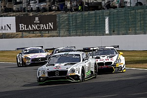 Bentley bolsters Spa 24h line-up with Nissan outcasts