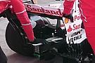 Formula 1 Ferrari: modificato il diffusore posteriore visto nei test in Ungheria