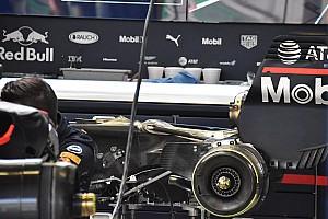 Fórmula 1 Noticias Ricciardo cambia motor y estará obligado a remontar en México
