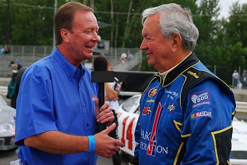 Hershel McGriff - age 90 - returns to NASCAR racing next month