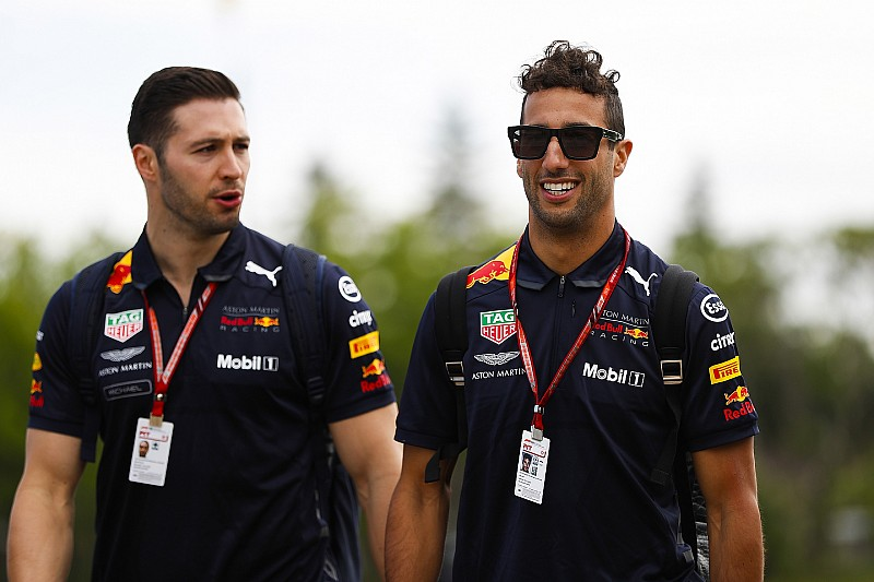 Ricciardo, Kanada GP'sinde ceza almamayı umuyor