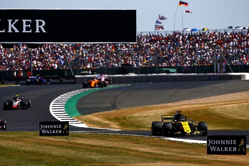 Hulkenberg vê Haas como maior ameaça à Renault por 4º lugar