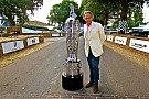 """Goodwood """"honored"""" to display Borg-Warner Trophy"""