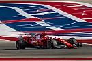 Formel 1 Formel 1 2017 in Austin: Der US-Grand-Prix im Formel-1-Liveticker