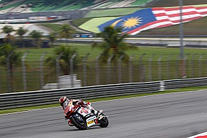Moto2 Top List VIDEO: Aksi Dimas Ekky di Moto2 Sepang