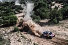 Sainz: Rossz lett volna, ha nem nyerek a Peugeot-val is Dakart
