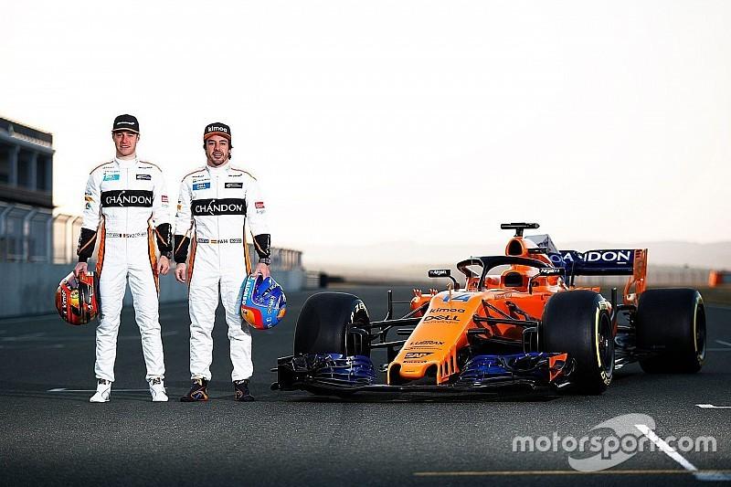"""Alonso: """"No queremos expectativas muy altas ni muy bajas"""""""