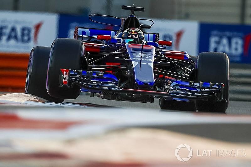 Bilan saison - Hartley, l'endurance récompensée
