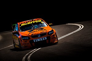 Supercars Breaking news Brad Jones Racing makes engine switch for 2018