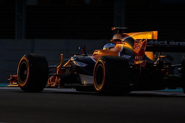 La temporada 2017 de McLaren en 50 fotos