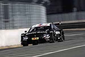 DTM Reporte de prácticas Bruno Spengler manda en la primera libre en el Norisring