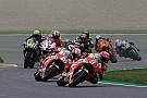 Cal Crutchlow: MotoGP-Tabellenführer Marquez