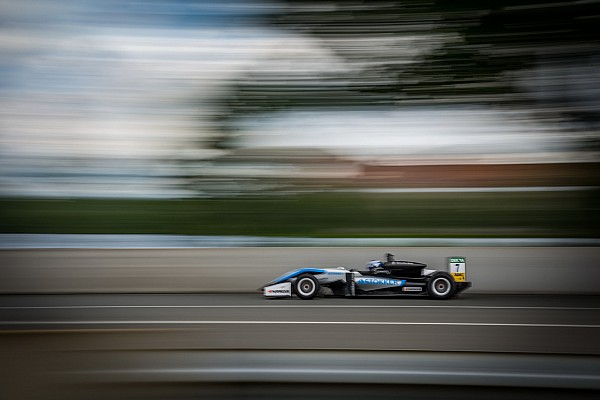 Norisring F3: Aron and Gunther share Sunday poles