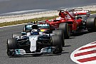 Formula 1 Mercedes: Spanish GP engine failure was never seen before