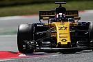 Renault dérouté par ses performances